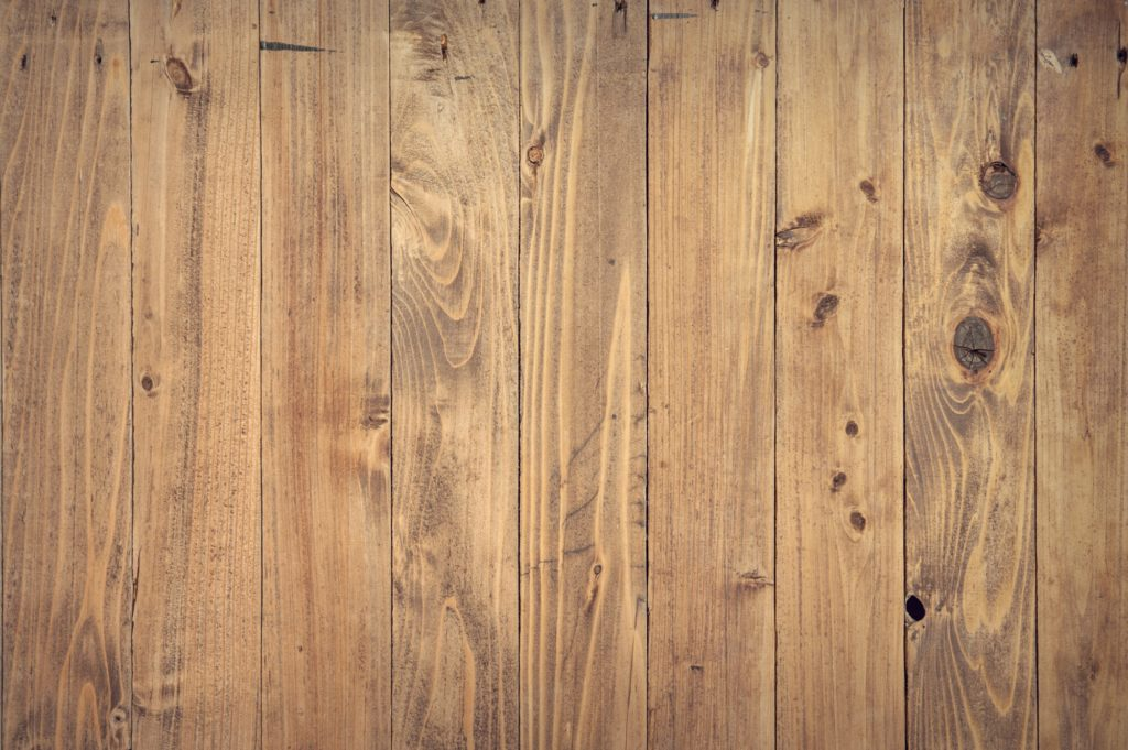 how to fix a sagging floor